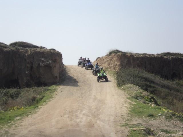 akamas offroad safari