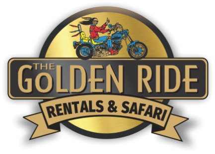 The Golden Ride Rentals