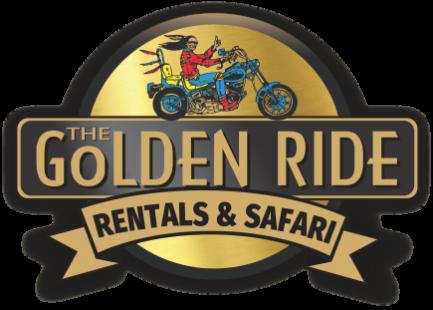 The Golden Ride Rentals
